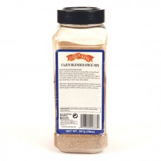 Cajun King Cajun Blended Spice Mix 567 G